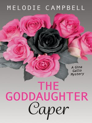 cover image of The Goddaughter Caper